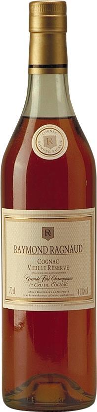 Cognac R. Ragnaud Grande Fine Champagne (4260)
