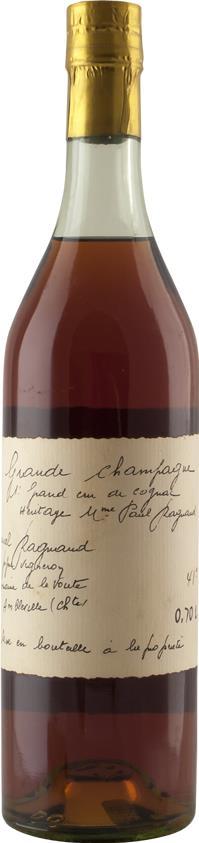 Cognac Ragnaud Heritage 1e Grand Cru 1875-1890