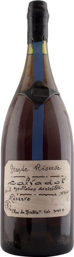 Calvados NV Chai du Diable (4389)
