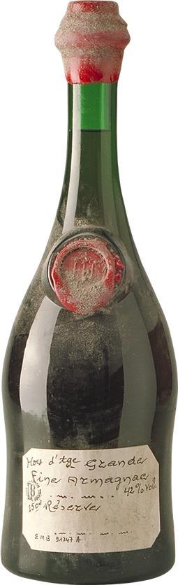 Armagnac NV Chai du Diable (4399)