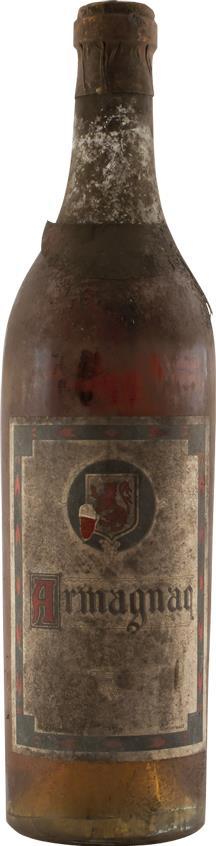 Armagnac 1902 Wetterwald (20131)