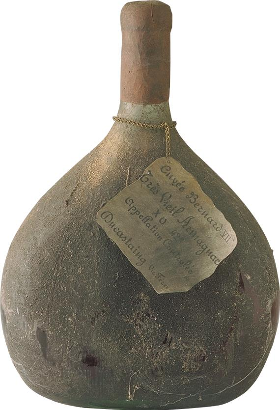 Armagnac 1889 Ducastaing 1.5L (4464)
