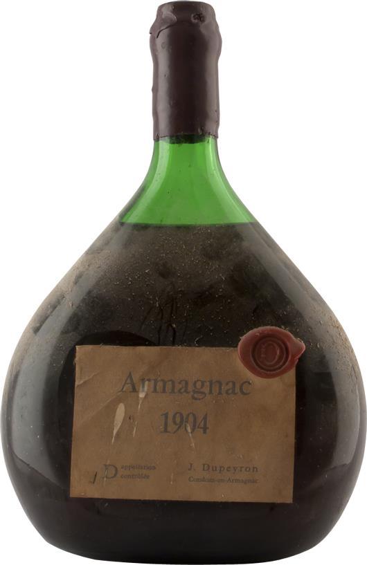 Armagnac 1904 Dupeyron 1.5L (20134)