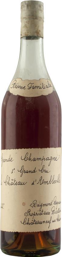 Cognac Ragnaud (4501)