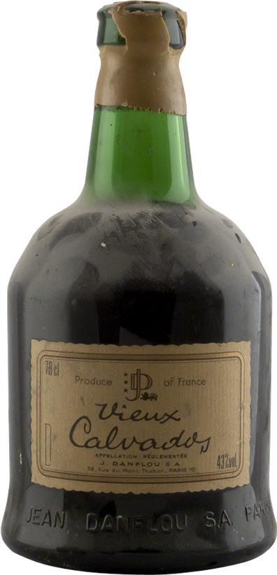 Calvados 1900 Danflou J. (4513)