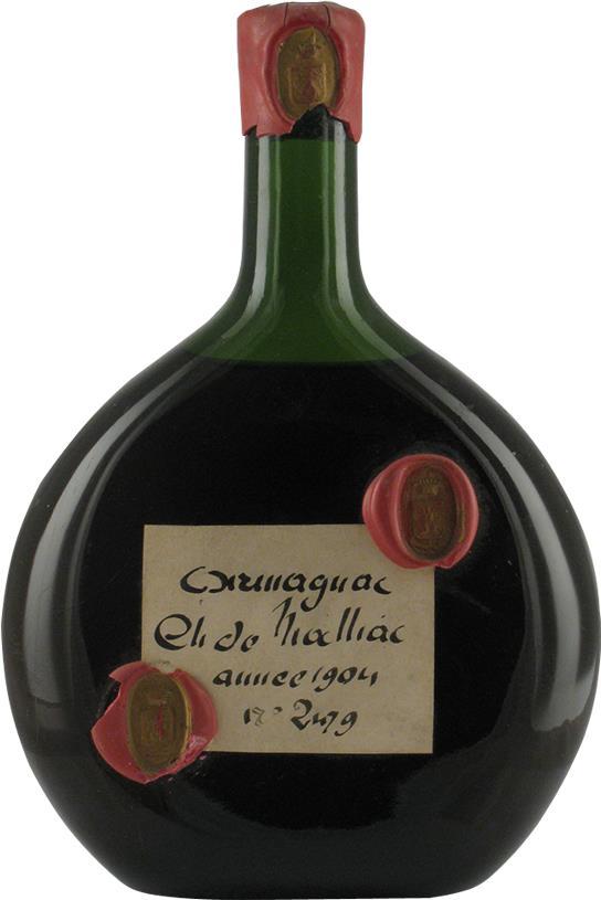 Armagnac 1904 Malliac (20135)