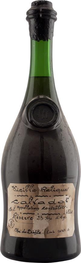 Calvados NV Chai du Diable (4522)