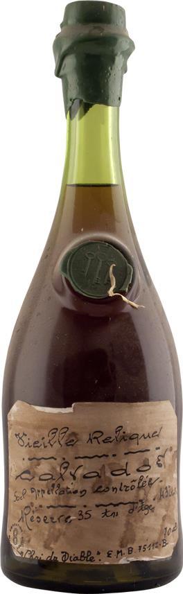 Calvados Chai du Diable (4526)