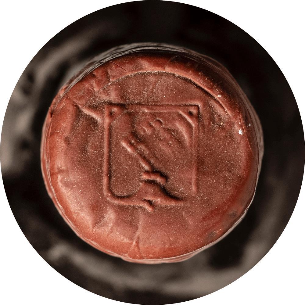 Cognac 1920 Leyrat