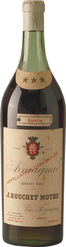 Armagnac 1913 Bouchet Mothe J. (1351)