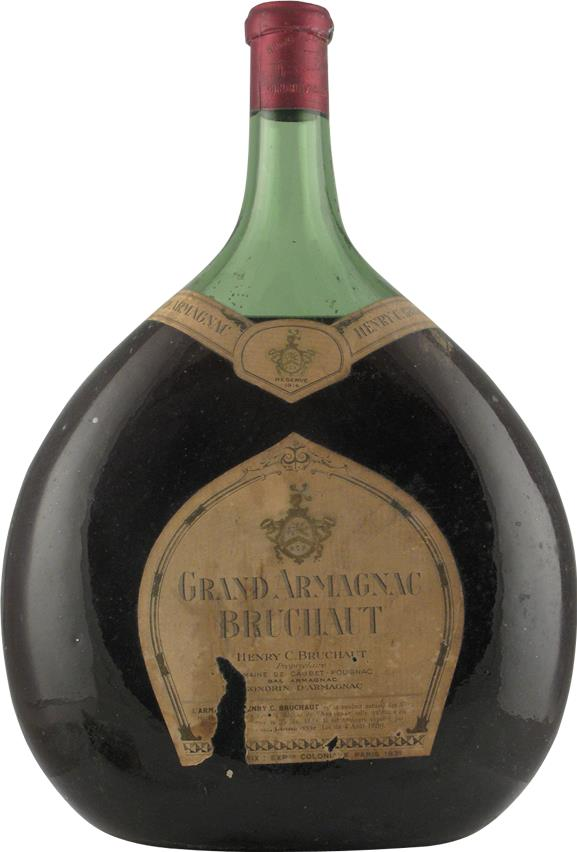 Armagnac 1914 Bruchaut 3L (20140)