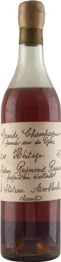Cognac Raymond Ragnaud Héritage (4562)