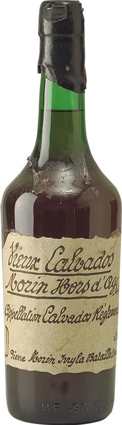 Calvados Morin Vieux Hors d'Age (4565)