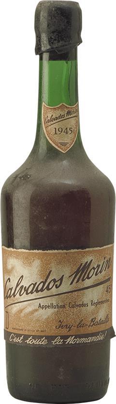 Calvados 1945 Morin (4593)