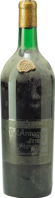 Armagnac 1928 Sempé (1367)