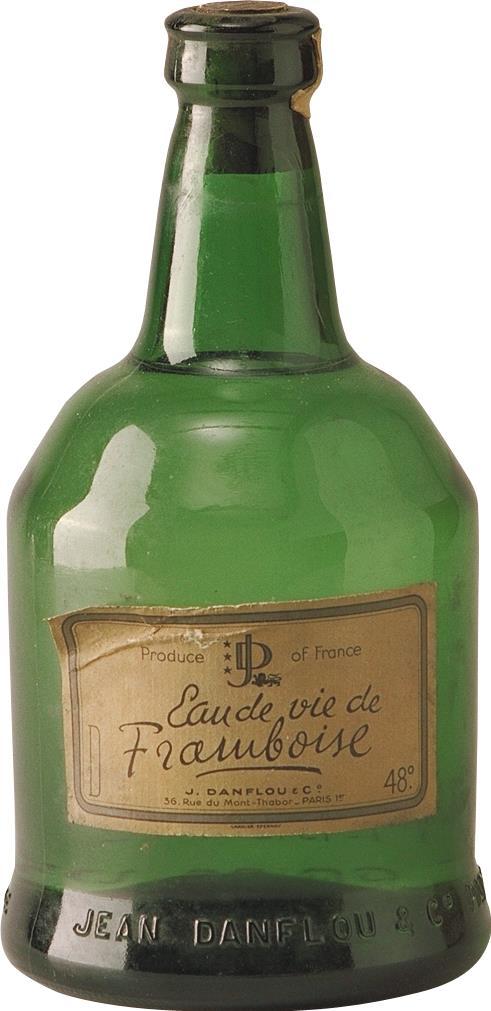 Eau de Vie 1930 Danflou J. (17021)