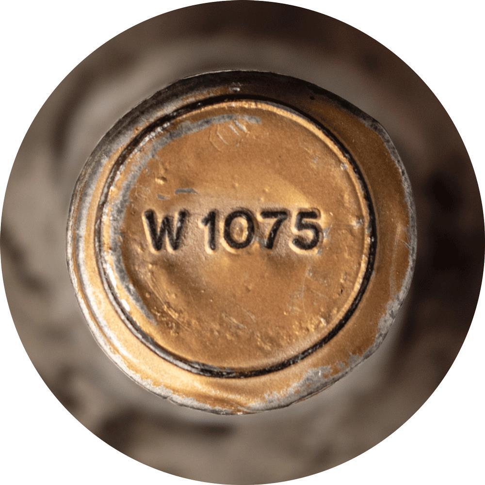 Cognac 1944 Harvey's