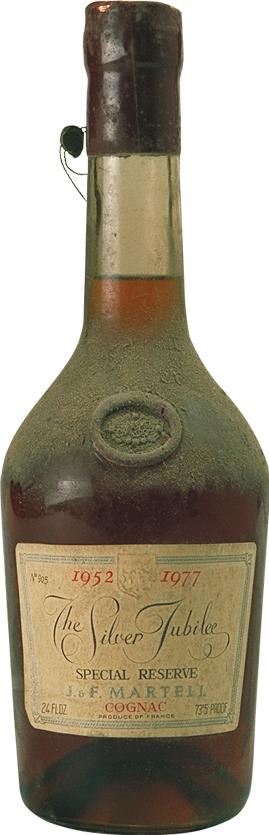 Cognac NV Martell J. & F. (4920)