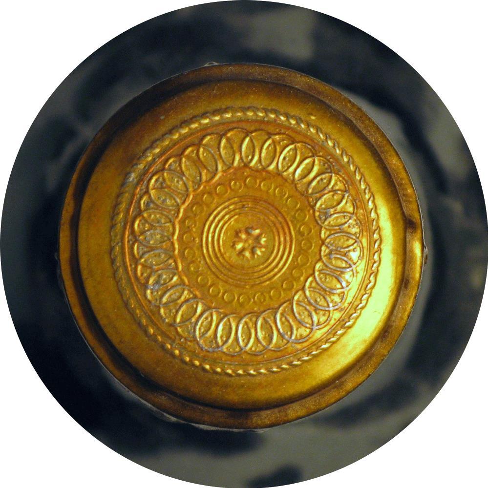 Cognac 1914 Hennessy Bottled 1949