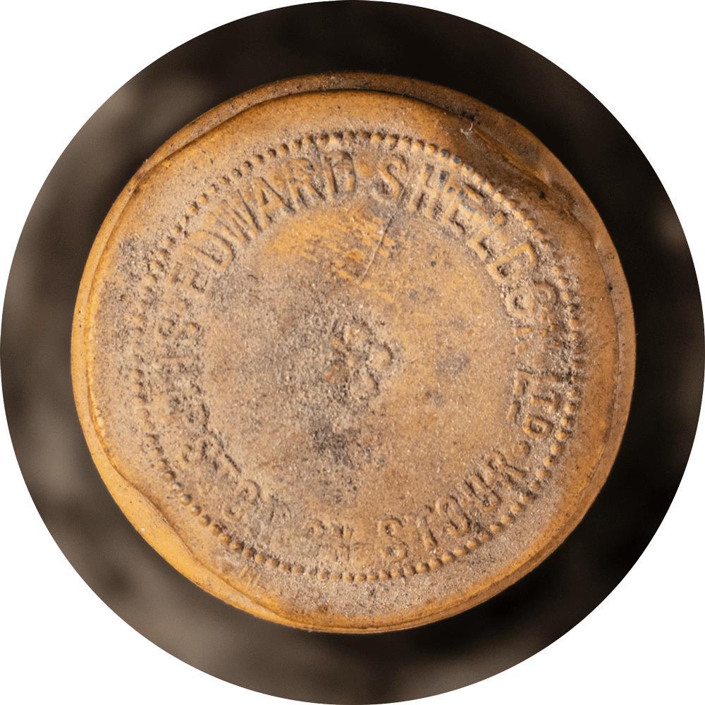 Cognac 1804 David Sandeman Fine Champagne