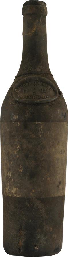 Cognac 1805 La Tour d'Argent