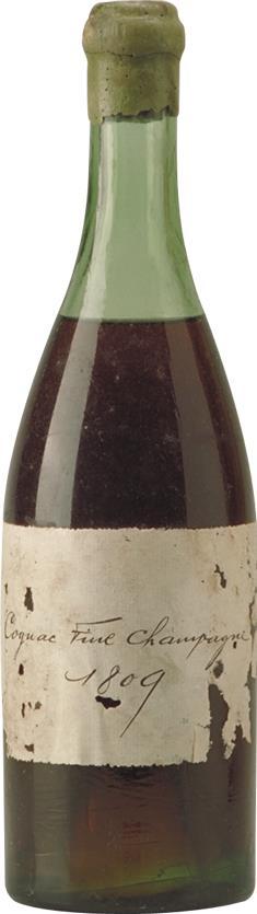 Cognac 1809 Brand unknown (4971)