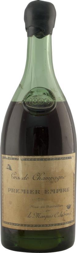 Cognac 1809 Marquis de Genet (4977)