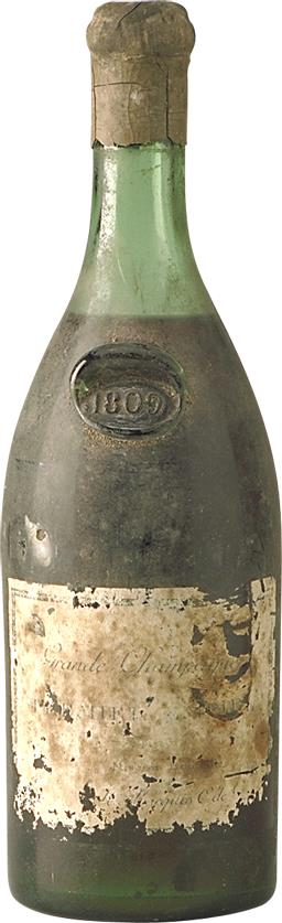 Cognac 1809 Marquis de Genet (4978)