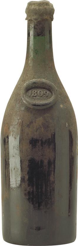 Cognac 1809 Sazerac de Forge & Fils (4979)