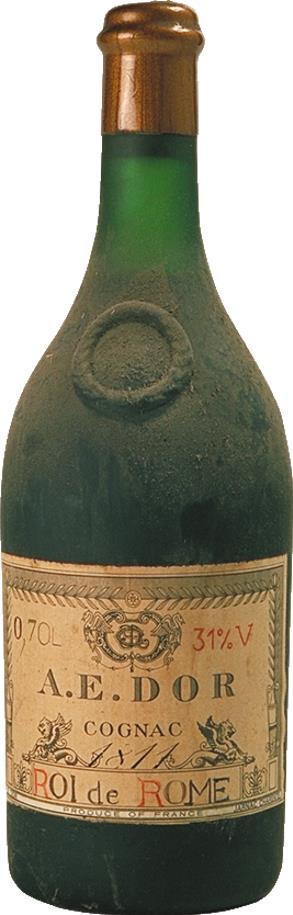 Cognac 1811 A.E. DOR Roi de Rome (4982)