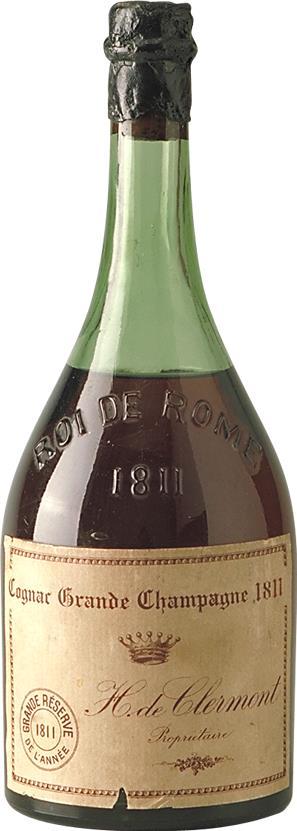 Cognac 1811 de Clermont Roi de Rome (4998)