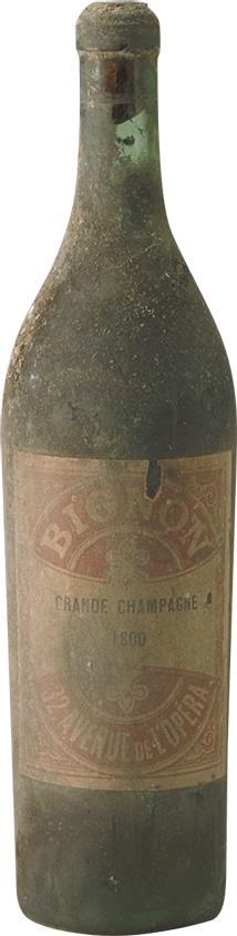 Cognac 1800 Bignon (5000)