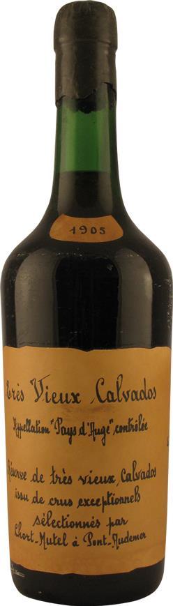 Calvados 1905 Lhort-Mutel (20167)