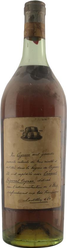 Cognac Pinet Castillon & Co Three Barrels 1.5L