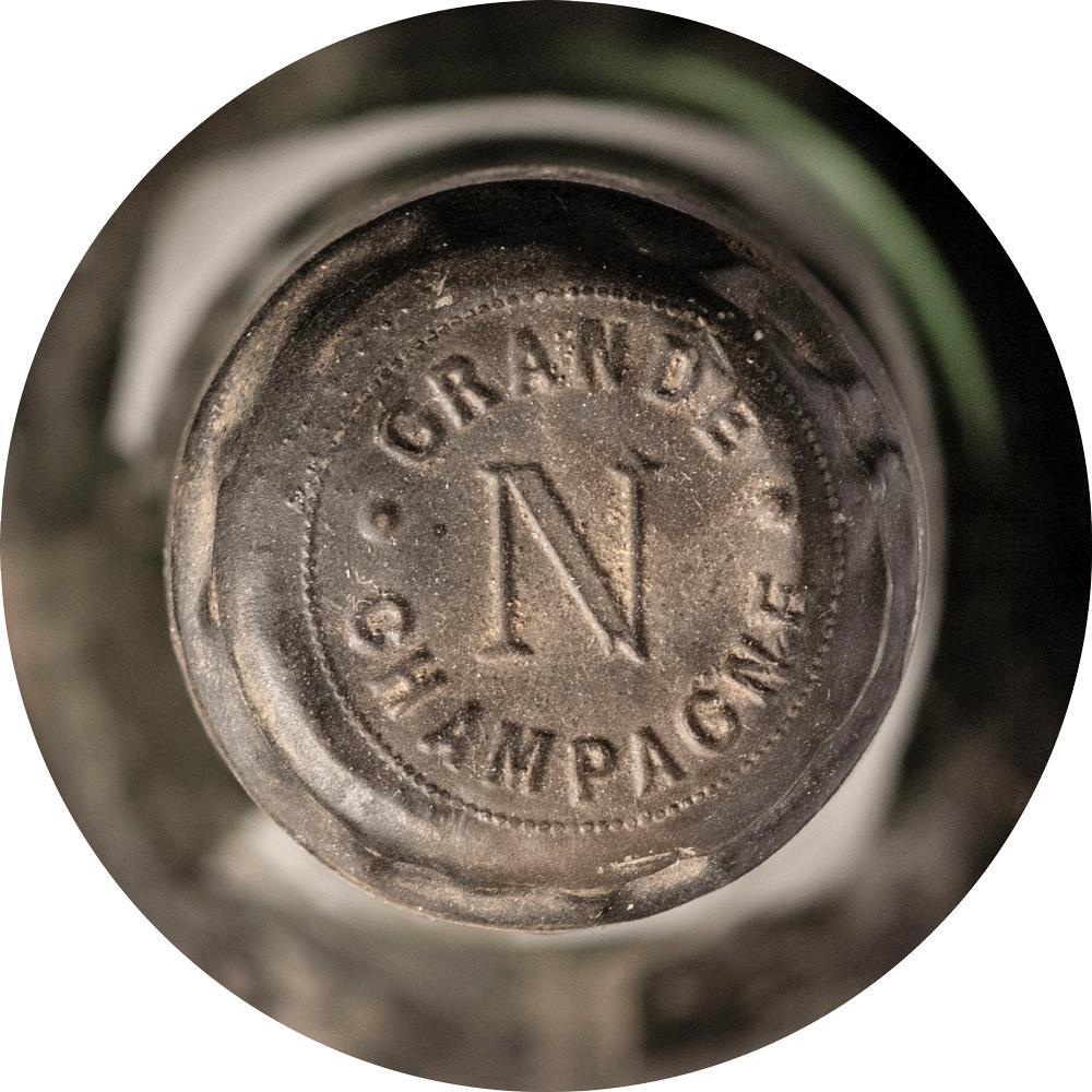 Cognac 1818 Tuileries Grande Champagne
