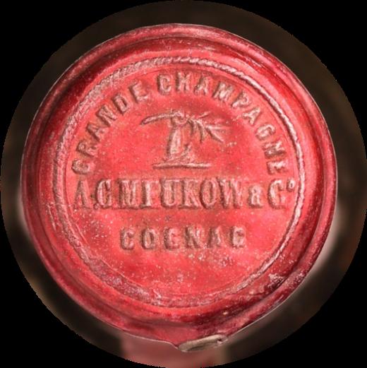 Cognac 1842 Meukow & Co