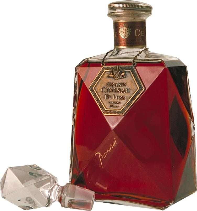 Cognac NV Luze & Fils, A. de