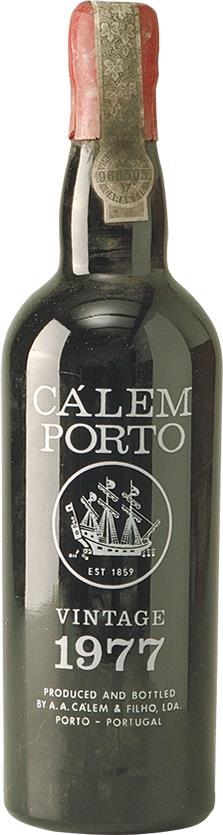Port 1977 Cálem & Filho A.A. (5165)