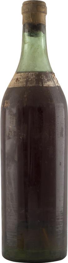Cognac 1890 Caves du Chapon (20182)