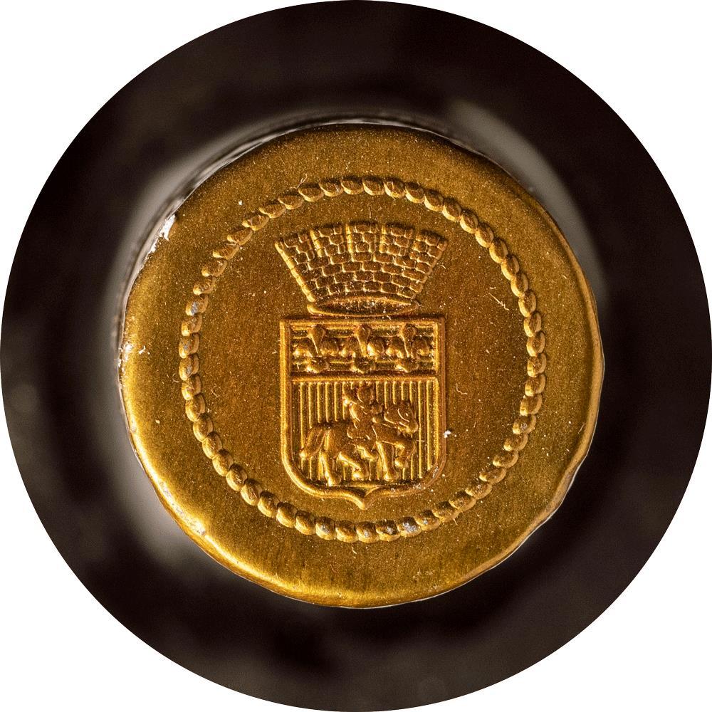 Cognac 1925 Gaston Briand