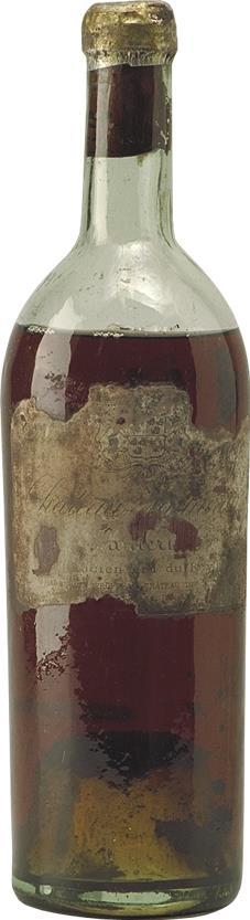 Cognac 1885 Château Suduiraut