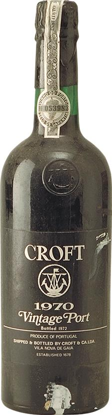 Port 1970 Croft (5253)