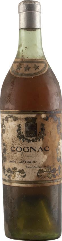 Cognac 1940 André Gestraud (20198)