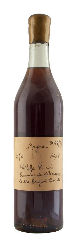 Cognac 1940 Philippe Rivière