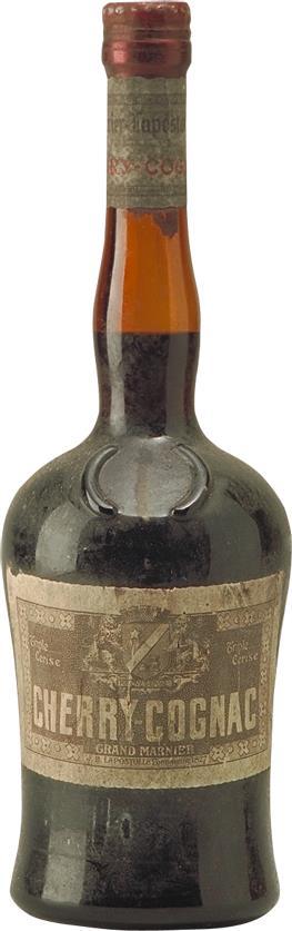 Cognac 1950 Marnier-Lapostolle (1524)