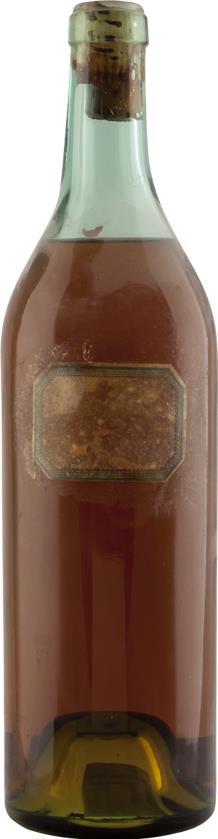 Cognac 1930 Fine Champagne Trës Belle (20209)
