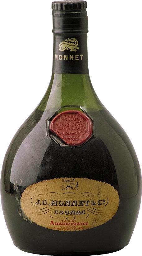 Cognac Monnet & Co J.G. (1579)