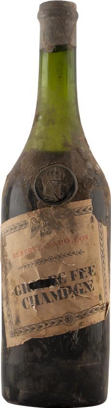 Cognac 1910 Maxim's, Caves du Restaurant (20233)