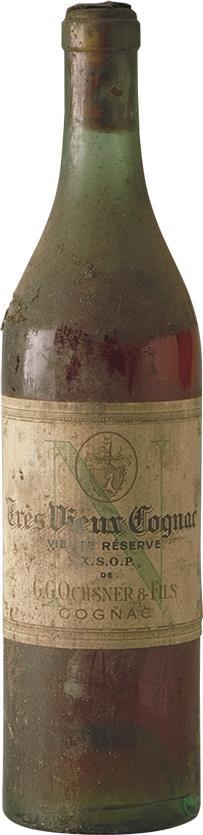 Cognac Ochsner X.S.O.P Très Vieux (1613)