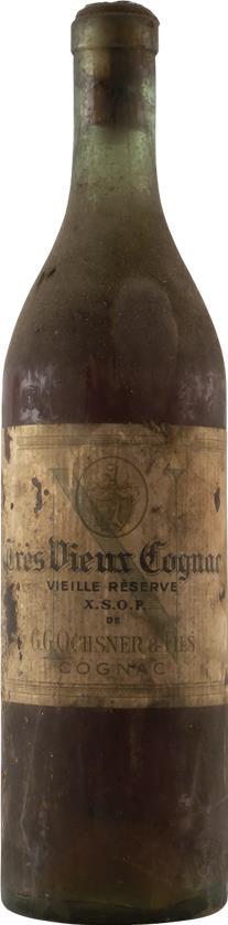 Cognac 1910 Ochsner & Fils G.G. (20249)